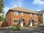 "Thumbnail to rent in ""The Chester"" at Heath Road, Coxheath, Maidstone"