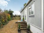 Thumbnail to rent in Mobile Home Park, Colden Common, Winchester