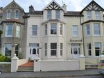 Thumbnail to rent in Droghadfayle Park, Port Erin, Isle Of Man