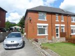 Thumbnail to rent in Burlow Road, Buxton, Derbyshire