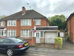 Thumbnail for sale in Westover Road, Braunstone, Leicester