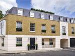 Thumbnail to rent in Wilton Mews, Belgravia, London