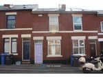 Thumbnail to rent in Peach Street, Derby
