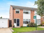 Thumbnail to rent in Witter Avenue, Ickleford, Hitchin