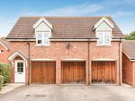 Thumbnail to rent in Robin Close, Selby