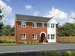 """Thumbnail to rent in """"Hollandswood"""" At Close Lane, Alsager, Stoke-On-Trent ST7, Alsager,"""