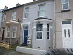 Thumbnail to rent in Wentworth Place, Plymouth