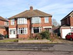 Thumbnail to rent in Frankton Avenue, Styvechale, Coventry