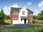 "Thumbnail to rent in ""Heddon"" At Close Lane, Alsager, Stoke-On-Trent ST7, Alsager,"