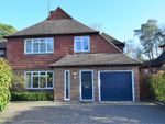 Thumbnail to rent in Lincoln Drive, Pyrford, Woking