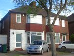 Thumbnail to rent in Cheviot Gardens, Golders Green