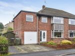 Thumbnail for sale in South View Crescent, Yeadon, Leeds