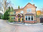 Thumbnail for sale in Wychwood Avenue, Knowle, Solihull