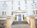 Thumbnail to rent in Wellington Terrace, Clevedon