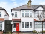 Thumbnail for sale in Meadvale Road, Addiscombe, Croydon