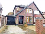 Thumbnail for sale in Boundary Road, Cheadle, Stockport