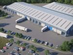 Thumbnail to rent in New Build Unit 2 Zone 3, Burntwood Business Park, Burntwood