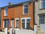 Thumbnail to rent in Connaught Road, Chatham, Kent
