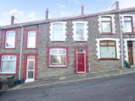 Thumbnail for sale in Windsor Road, Mountain Ash, Mid Glamorgan