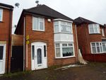 Thumbnail for sale in Beech Drive, Braunstone, Leicester, Leicestershire