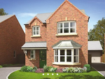 Thumbnail for sale in The Dunham 2, Hoyles Lane, Cottam, Preston, Lancashire