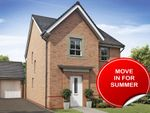 "Thumbnail to rent in ""Kingsley"" at Morgan Drive, Whitworth, Spennymoor"