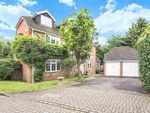 Thumbnail for sale in Buttercup Close, Wokingham, Berkshire