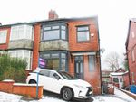 Thumbnail for sale in Selkirk Avenue, Oldham, Lancashire