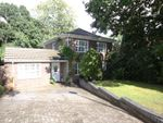 Thumbnail to rent in Dale Wood Road, Orpington