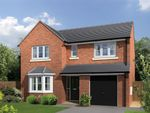 "Thumbnail to rent in ""The Hunsley"" at Amos Drive, Pocklington, York"