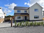 Thumbnail for sale in Grove Crescent, Jameston, Tenby