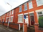 Thumbnail for sale in Westminster Avenue, Reddish, Stockport