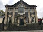Thumbnail to rent in Apartment 6 Tabor Chapel, Commercial Street, Maesteg, Bridgend.