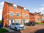 Thumbnail for sale in Comet Court, Auckley, Doncaster