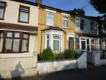 Thumbnail to rent in Hall Road, East Ham, London