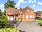 Thumbnail for sale in Church Lane, Colden Common, Winchester, Hampshire