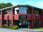 Thumbnail to rent in Europa House, Adlington Business Park, London Road South, Adlington, Macclesfield, Cheshire
