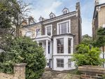 Thumbnail to rent in The Chase, London