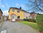 Thumbnail for sale in Georges Crescent, Grappenhall, Warrington