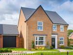 "Thumbnail to rent in ""Holden"" at Brookfield, Hampsthwaite, Harrogate"