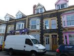 Thumbnail to rent in High Street, Aberystwyth