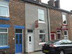 Property history Audley Street, Knutton, Stoke ST5