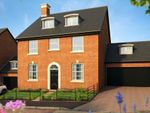 "Thumbnail to rent in ""The Knightly "" at Pitt Road, Winchester"