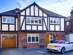 Thumbnail for sale in Waverley Road, Enfield