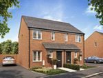 Thumbnail for sale in Ward Road, Clipstone Village, Mansfield