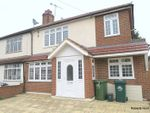 Thumbnail for sale in Willowbrook Road, Staines