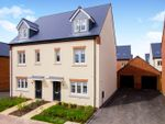 Thumbnail to rent in Heyford Park, Camp Road, Upper Heyford, Bicester