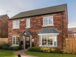 """Thumbnail to rent in """"The Shelford - Plot 35"""" at West End Lane, New Rossington, Doncaster"""