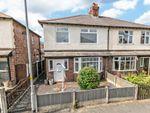 Thumbnail for sale in Worsley Road, Walton, Warrington