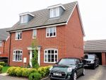 Thumbnail to rent in Sassoon Crescent, Stowmarket